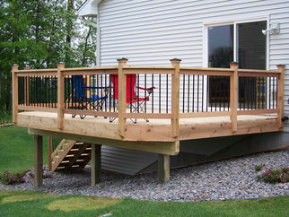 Deck Building U0026 Installation Services